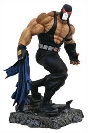 Batman - Bane PVC Statue | Merchandise