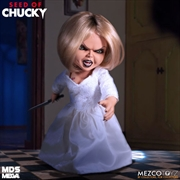 Child's Play 5: Seed of Chucky - Tiffany Mega Scale Figure | Merchandise