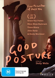Good Posture | DVD