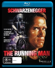 Running Man, The | Blu-ray