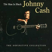 Man In Black | CD