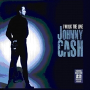 I Walk The Line | CD
