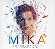 Song Book 1 | CD