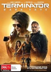 Terminator - Dark Fate | DVD
