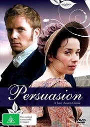 Persuasion | DVD
