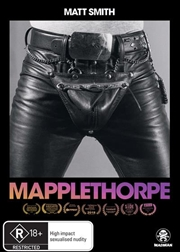 Mapplethorpe | DVD