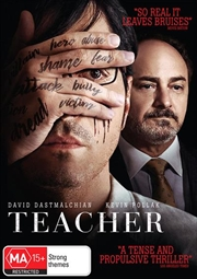 Teacher | DVD