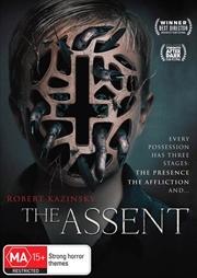 Assent, The | DVD