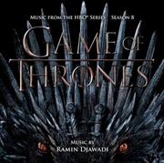 Game Of Thrones - Season 8 | Vinyl