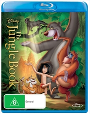 Jungle Book | Blu-ray