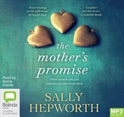 The Mother's Promise | Audio Book