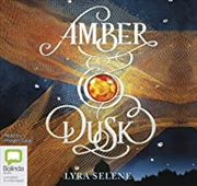 Amber And Dusk | Audio Book