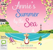 Annies Summer By The Sea | Audio Book