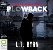 Blowback | Audio Book