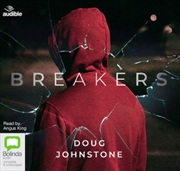 Breakers | Audio Book