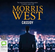 Cassidy | Audio Book