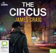 Circus | Audio Book
