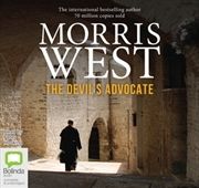 Devil's Advocate | Audio Book