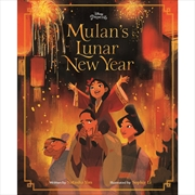 Mulan's Lunar New Year | Hardback Book
