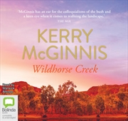 Wildhorse Creek | Audio Book