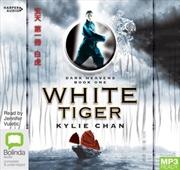 White Tiger | Audio Book