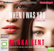 When I Was You | Audio Book