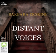 Distant Voices | Audio Book