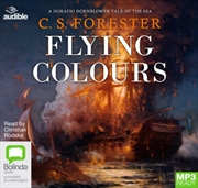 Flying Colours | Audio Book