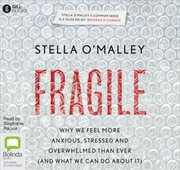 Fragile | Audio Book