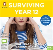 Surviving Year 12 | Audio Book