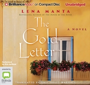 Gold Letter | Audio Book