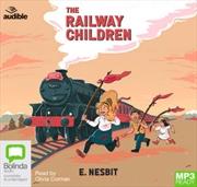 Railway Children | Audio Book
