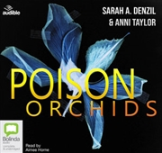 Poison Orchids | Audio Book