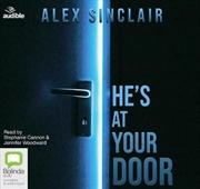 He's at Your Door | Audio Book