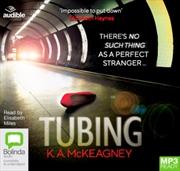 Tubing | Audio Book
