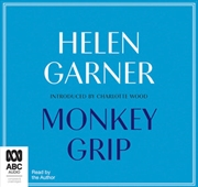 Monkey Grip | Audio Book