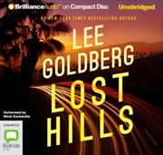 Lost Hills | Audio Book