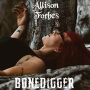 Bonedigger | CD