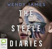 Steele Diaries | Audio Book
