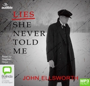 Lies She Never Told Me | Audio Book