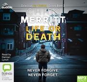 Life Or Death | Audio Book