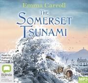 Somerset Tsunami | Audio Book
