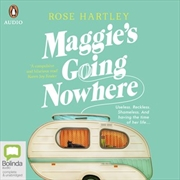 Maggies Going Nowhere | Audio Book