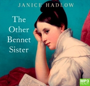 Other Bennet Sister | Audio Book