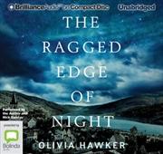 Ragged Edge Of Night | Audio Book