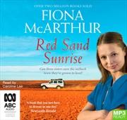 Red Sand Sunrise | Audio Book
