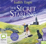 Secret Starling | Audio Book