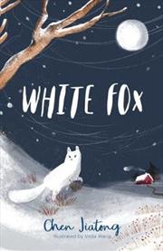 The White Fox | Paperback Book