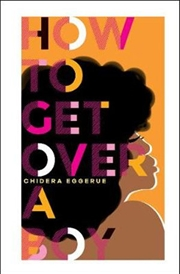 How To Get Over A Boy | Hardback Book