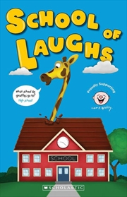 Camp Quality Joke Book - School of Laughs | Paperback Book